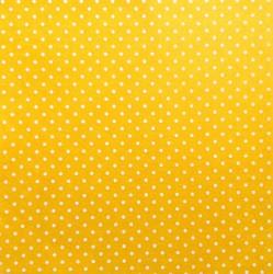 Filcas taškuotas (geltona)