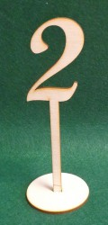 Pastatomas skaičius 2
