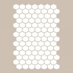 Stencil (AS485)