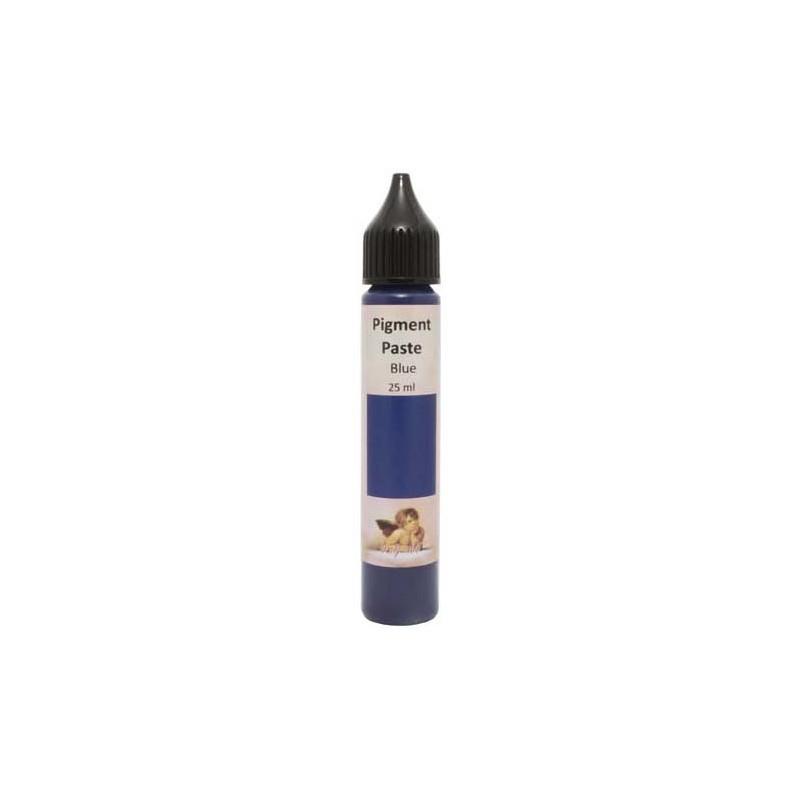 Pigmentinė pasta Mėlyna (25 ml)