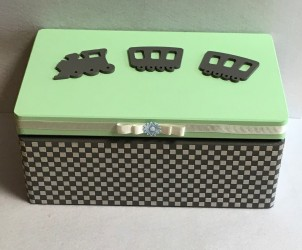 Box for a Boy