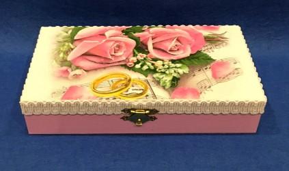 Dėžutė banknotui