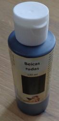Beicas rudas (120 ml)