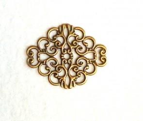 Filligree (bronze)