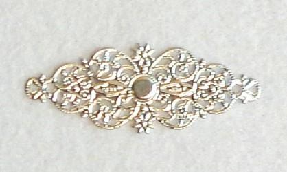 Filligree (silver)