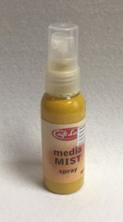 Spray paint Gold (50 ml)
