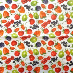 Napkin  Berry