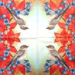 Napkin Bird