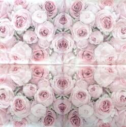 Servetelė Rožės