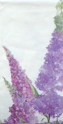 Popierinė nosinaitė Alyvos