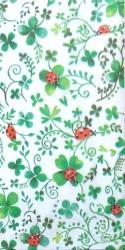 Popierinė nosinaitė Boružėlės