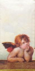 Popierinė nosinaitė Angeliukas