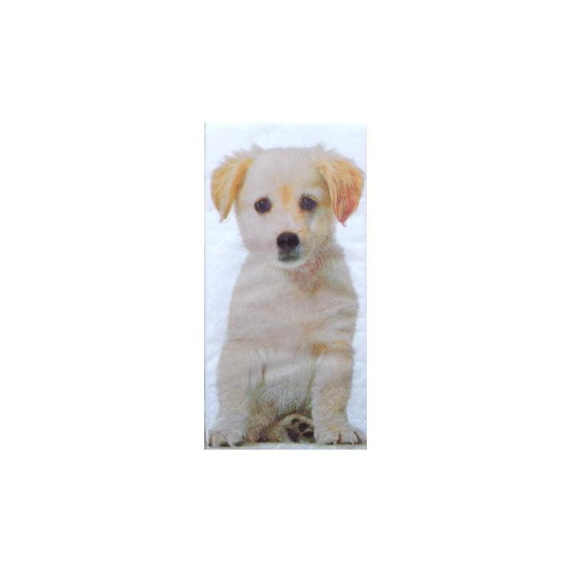 Popierinė nosinaitė Šuniukas