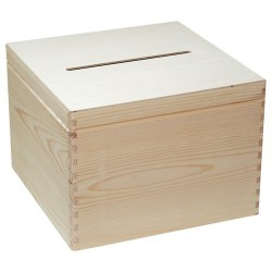 Box for Envelopes