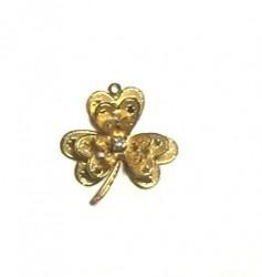 Dobilas (aukso spalva)