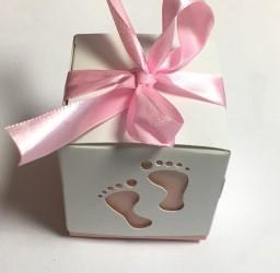 Dėžutė (rožinė)