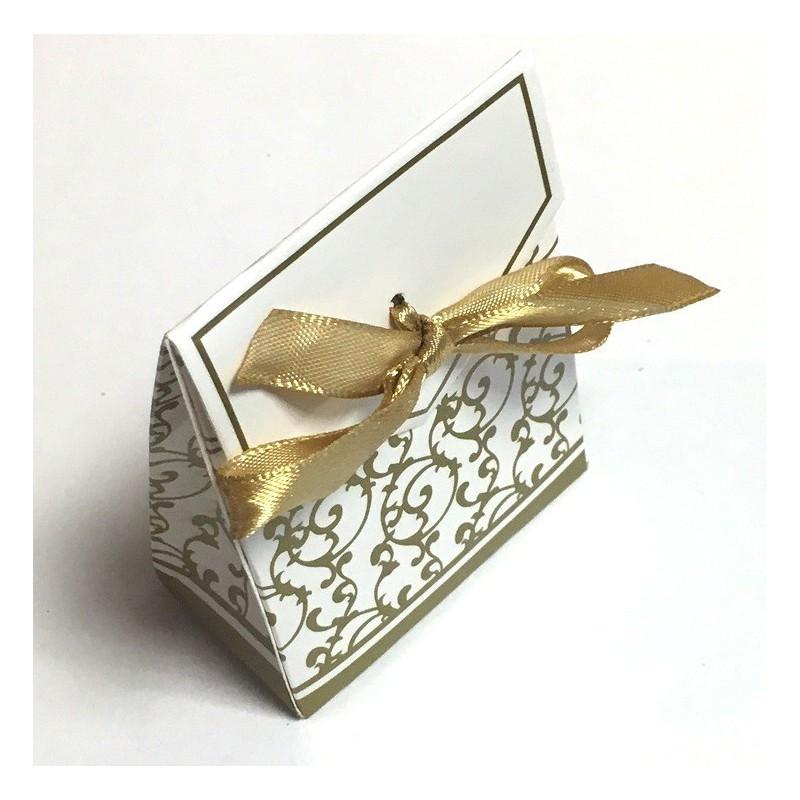 Dėžutė (auksinė)