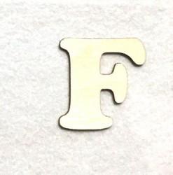 Raidė F