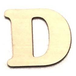 Raidė D