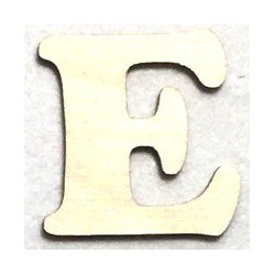 Raidė E