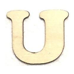 Raidė U