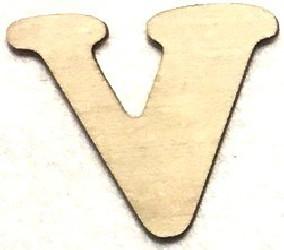 Raidė V