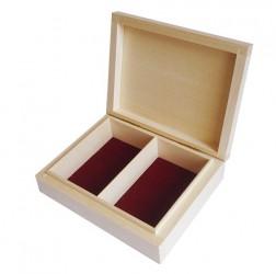 Dėžutė (2 skyreliai)