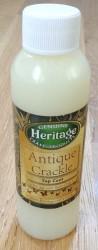 Antique Crackle Top Coat (120 ml)