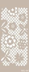 Stencil (MU44)