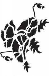 Stencil (D0089)