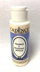 Transfer Decoupage Kit 70 ml