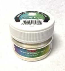 chameleon pigment powder White Gold 3 g