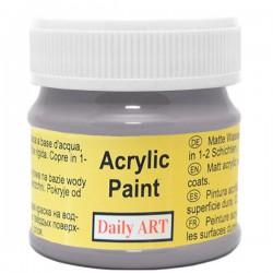 Matiniai akriliniai dažai Musonas (50 ml)