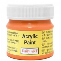 Matiniai akriliniai dažai Moliūgų (50 ml)