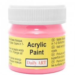 Matiniai akriliniai dažai Arbūzų (50 ml)