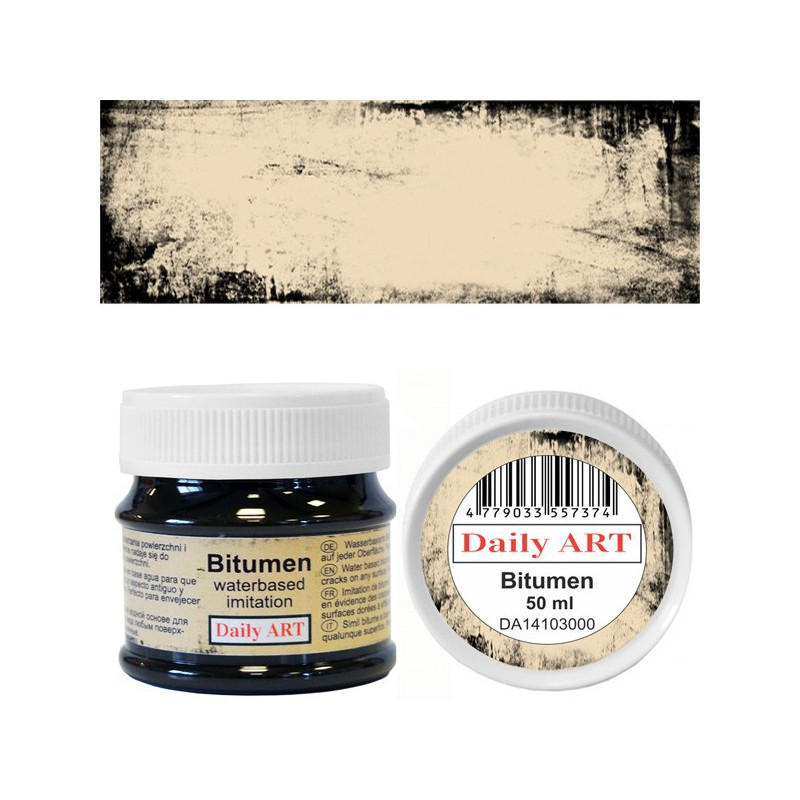Bitumas (50 ml)
