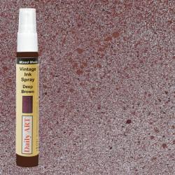 Purškiami vintažiniai dažai Mixed Media Sodri ruda (30 ml)