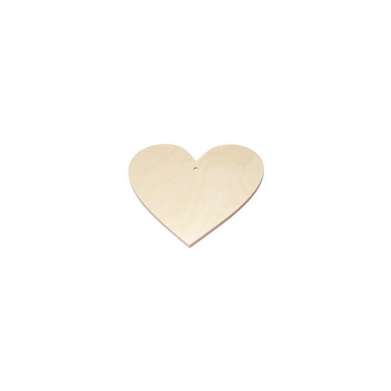 Pakabukas širdis