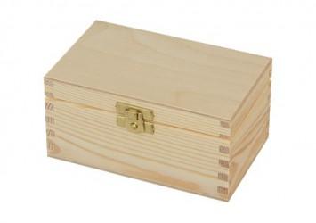 Dėžutė su užsegimu