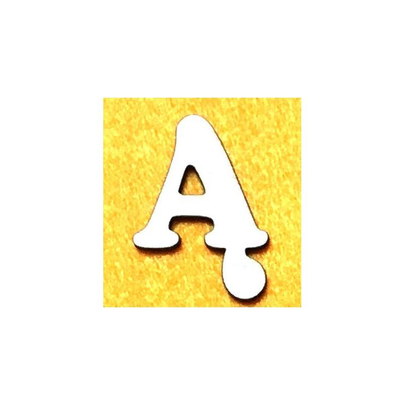 Letter Ą (5 cm)