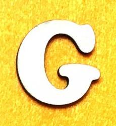 Letter G (5 cm)