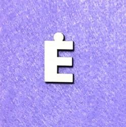 Letter Ė (3 cm)