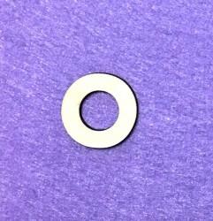 Raidė O (3 cm, 8 šriftas)