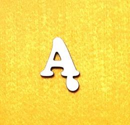 Letter Ą (3 cm)