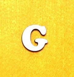 Letter G (3 cm)