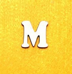 Letter M (3 cm)