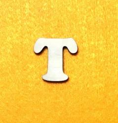 Letter T (3 cm)