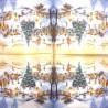 Servetėlė Kalėdinė žiema