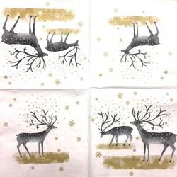 Napkin Deer
