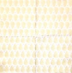 Napkin Cone gold
